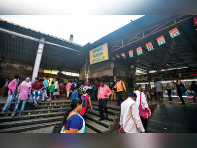 Rs 3.5-crore plan to restore Byculla station gathers steam