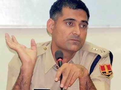 Despite death threats, IPS officer Ajay Lamba pursued godman Asaram's case