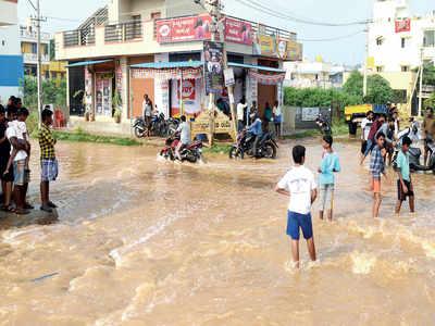 A problem of 'Titanic' proportions in Bengaluru