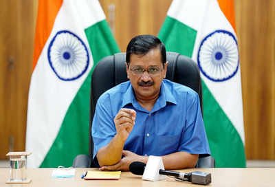 Delhi CM Arvind Kejriwal announces Rs 15 crore aid to flood-hit Hyderabad
