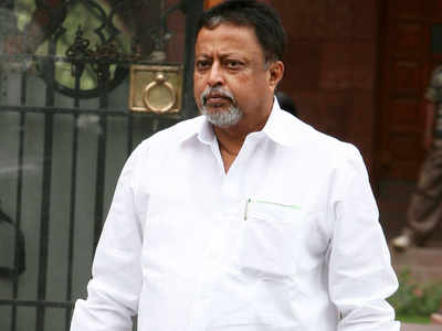 BJP's Mukul Roy, 3 others booked for TMC MLA's murder in Bengal