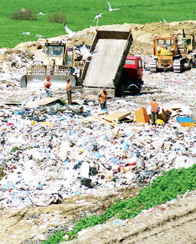 Landfill leachate poses threat to the environment: Study