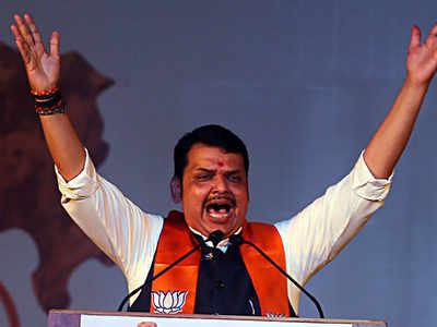 Devendra Fadnavis begins Maha Janadesh Yatra, eyes second term to make Maharashtra drought-free