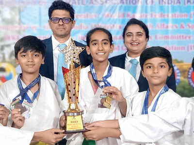 Redbricks students shine