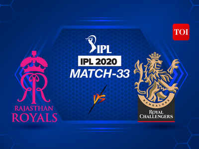 IPL 2020 Highlights, RR vs RCB: AB de Villiers guides Royal Challengers Bangalore to sixth win of the season