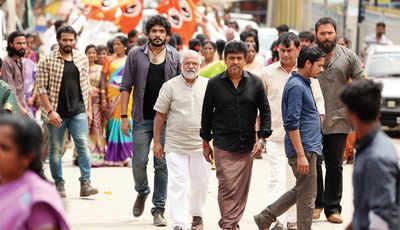 It's a Sandalwood stampede: 17 Kannada releases in two weeks