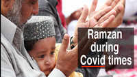 Ramzan celebrations dampen due to Covid-19 restrictions