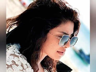 Priyanka Chopra Jonas to join Matrix 4