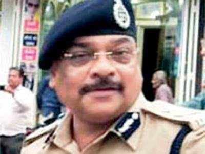 Range IGP K G Bhati dies after heart attack