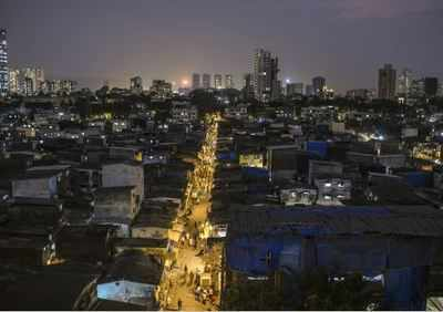 With 42% living in slums, virus casts long shadow across Mumbai