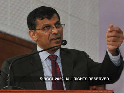 Over-optimistic bankers, growth slowdown responsible for NPAs: Raghuram Rajan