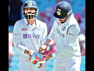 Jadeja ruled out for 6 weeks due to thumb injury