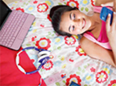 Digital literacy, ethics for today's teens