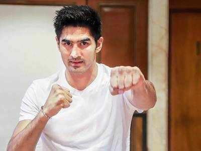 Rathore on podium inspired me to win Olympic medal: Boxer Vijender Singh