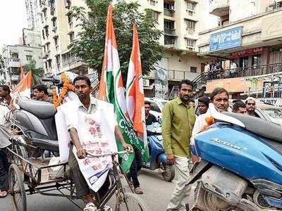 Mixed response to bandh in Gujarat