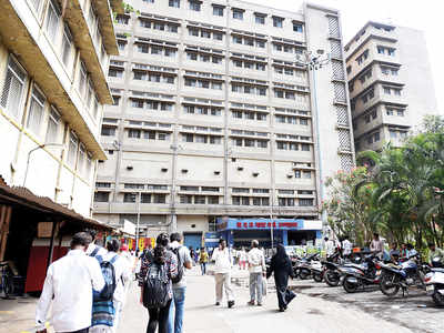 Nair Hospital to celebrate centenary with new depts