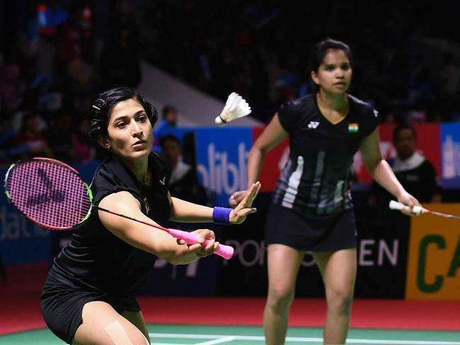 Badminton: Badminton News, Scores, Results & more on Times of India