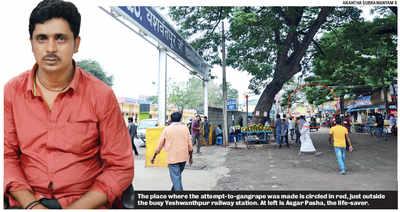 This auto driver foiled Nirbhaya-like horror in Namma Bengaluru