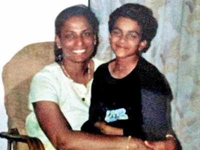 PT Usha recalls the story behind her adorable photo with PV Sindhu that went viral
