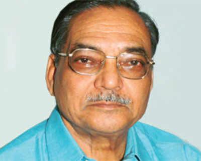 Sharad Joshi's family refuses Padma award