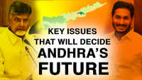 Indian General Election Results: Can Chandrababu Naidu fend off Jaganmohan Reddy's challenge in Andhra Pradesh?