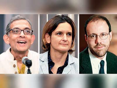 Why economics Nobel is political