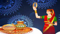 Karwa Chauth: Moon will appear in auspicious Nakshatra