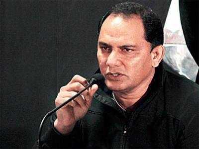 Azhar to address Ambati Rayudu's complaints post December 6