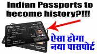 Fake Bole Kauwa Kaate: Episode 63- Indian Passport going to be history?