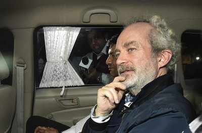 AgustaWestland scam: Christian Michel handed over to India by UAE