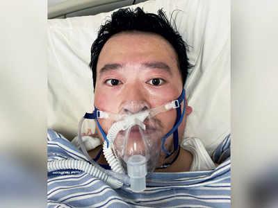 China says sorry to kin of doctor who warned of Coronavirus