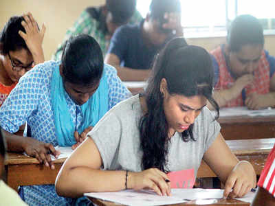 SSLC exam had an absenteeism problem