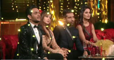 Bigg Boss 11 Finale Live Updates, Who will be the Bigg Boss 11 Winner: Hina Khan vs Shilpa Shinde vs Vikas Gupta vs Puneesh Sharma: Shilpa Shinde is the winner of Bigg Boss 11