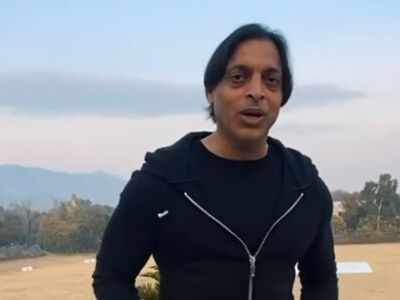 Four-day Test a conspiracy against Asian teams, BCCI will not let it happen: Shoaib Akhtar