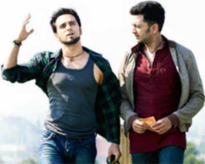 Film review: Bangistan