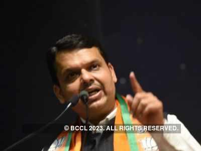 Maharashtra floods: Damaged houses will be re-built under PM Awas Yojana, says Devendra Fadnavis