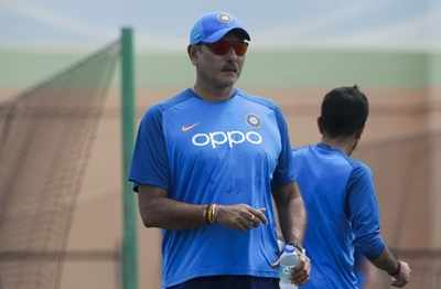 Ravi Shastri's annual salary will be close to Rs 10 crore