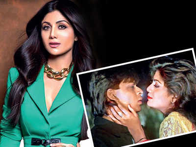 First Day, First Shot: Shilpa Shetty recounts her time as a newbie with Shah Rukh Khan on the sets of Baazigar