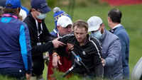 'Harry Potter' actor Tom Felton suffers medical emergency during golf tournament