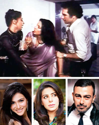 Pakistani remake of Arth this summer