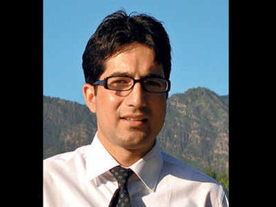 Kashmir IAS officer quits after killings
