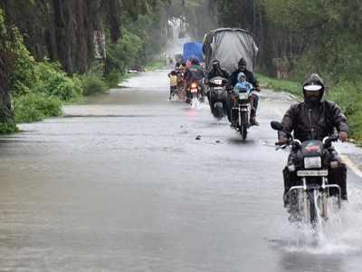 Pune rains: Stretch of NH4 between Pune-Bengaluru damaged due to landslide; 10,000 evacuated from Kolhapur
