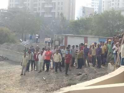 Five injured in leopard attacks in Pune's Mundhwa
