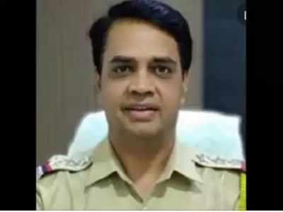 Antilia bomb scare case: Sunil Mane dismissed from Mumbai Police