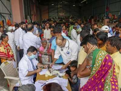 Maharashtra Floods: After backlash, section 144 revoked in flood-affected Kolhapur