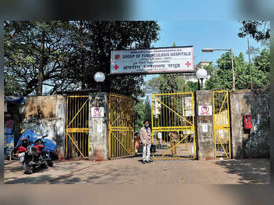 Probe ordered into 'mismanagement' at Sewri TB hosp