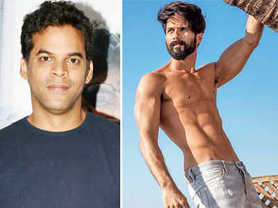 Vikramaditya Motwane: Shahid Kapoor and I will revisit our film in the near future