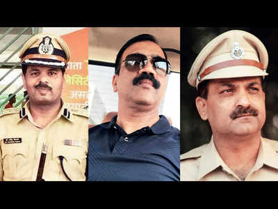 In a major shuffle, state transfers 15 IPS officers