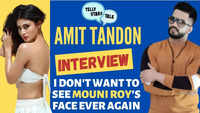 Amit Tandon: On how Mouni Roy hurt him and his wife, Indian Idol 12 controversies & Sidharth Shukla