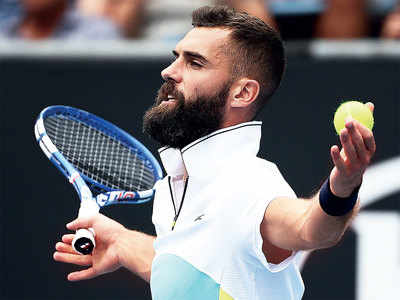 Maharashtra Open: Benoit Paire on playing in Pune and teaming up with Leander Paes